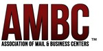 AMBC - Association of Mail & Business Centers